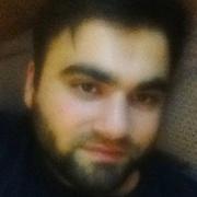 Амур, 26, г.Нальчик
