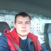 Василий, 23, г.Одинцово