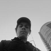 Саня, 19, г.Днепр