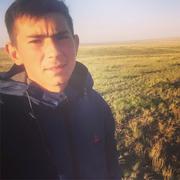 Александр, 18, г.Караганда
