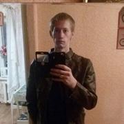 Кирилл, 21, г.Жлобин