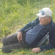 Владимир, 54, г.Витебск