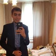 Григорий Зинченко, 25, г.Иркутск