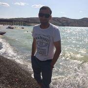 эльшад, 26, г.Баку