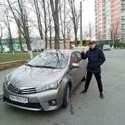 Денис, 38, г.Черноморск