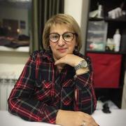 Елена, 58, г.Ярославль