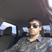 Артур, 28, г.Радужный (Ханты-Мансийский АО)