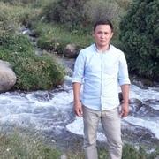 Asylzhan, 26, г.Уральск