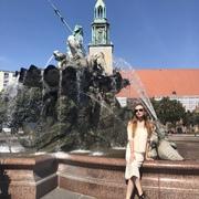 Светлана, 41, г.Suhl