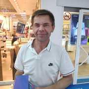 ИЛЬЯ, 45, г.Железногорск