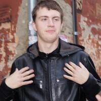 Алексей, 23 года, Козерог, Красноярск