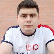 Санек, 30, г.Красноярск