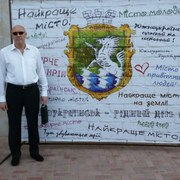 Иван, 57, г.Южноукраинск