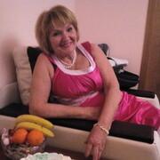 Клавдия, 59, г.Одесса