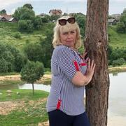 Людмила, 52, г.Калуга