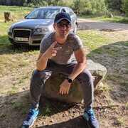 Валерий Поднебесный, 29, г.Дортмунд