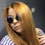 Александра, 30, г.Хабаровск