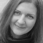 Анюта, 33, г.Харьков