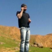 Ашраф, 17, г.Курган-Тюбе