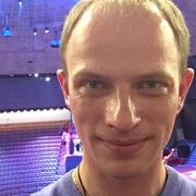 Илья, 30, г.Зеленоград