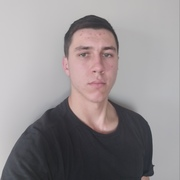 Данил, 19, г.Вильнюс