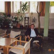 Wasek, 62, г.Вена