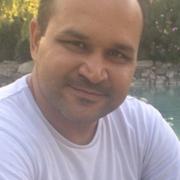 эркин, 30, г.Стамбул