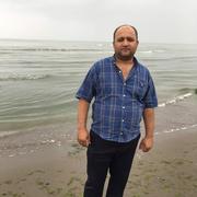 рачаб, 45, г.Тегеран