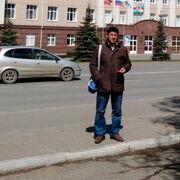 Hegmat, 33, г.Альметьевск