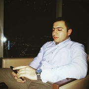 Мирза, 25, г.Баку