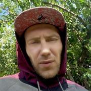 Евгений, 29, г.Брисбен