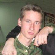 Лев, 31, г.Красногорск