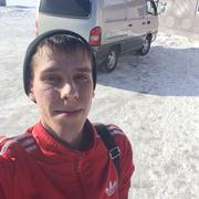 Егор, 23, г.Улан-Удэ