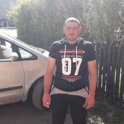 Олександр, 27, г.Варшава