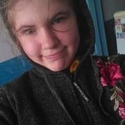 Мэри, 18, г.Львов