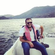 M.Hakan, 28, г.Стамбул