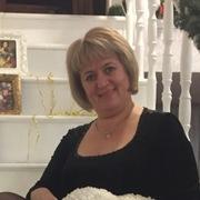 Елена, 54, г.Ульяновск