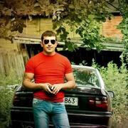 Радик, 34, г.Пушкино