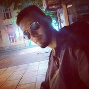 Alex, 20, г.Ужгород