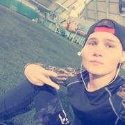 Анатолий, 20, г.Нерюнгри