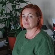 Любовь, 51, г.Красноярск