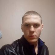 миша, 21, г.Кострома