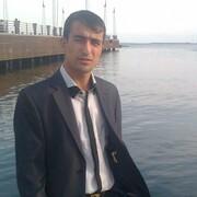 Али  Мамедов, 32, г.Акна