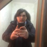 Азим, 19, г.Астана