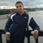 Сергей, 41