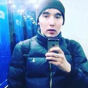 Ержан, 26, г.Астана