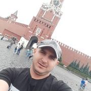 Дмитрий Нубарян, 25, г.Курск
