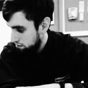 Александр, 21, г.Таллин