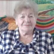Алефтина, 70, г.Архангельск