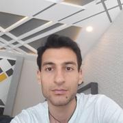 Мурад, 29, г.Анталья